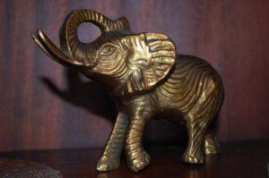 Statuetă - Elefant